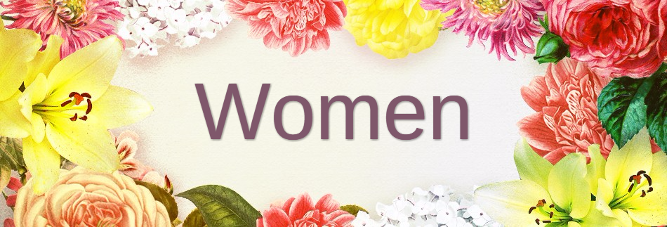 Godly Woman Web Banner